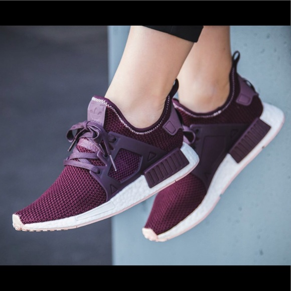 b944f606a adidas Shoes - Womens adidas NMD XR1 Running Shoes